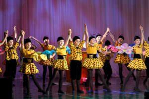 Танцевальный ансамбль Мурино Девяткино, школа танцев для детей