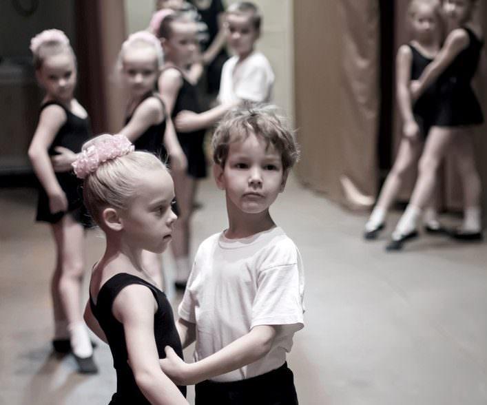 Игровая хореография