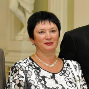 Ирина Антоновна