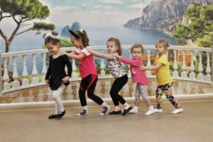 танцевальная студия в Мурино