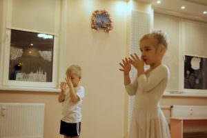 Студия танца в Девяткино