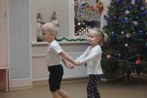 Танцы для детей Мурино