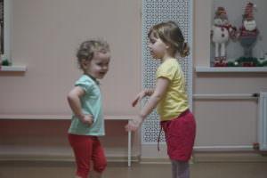 Танцы в Девяткино