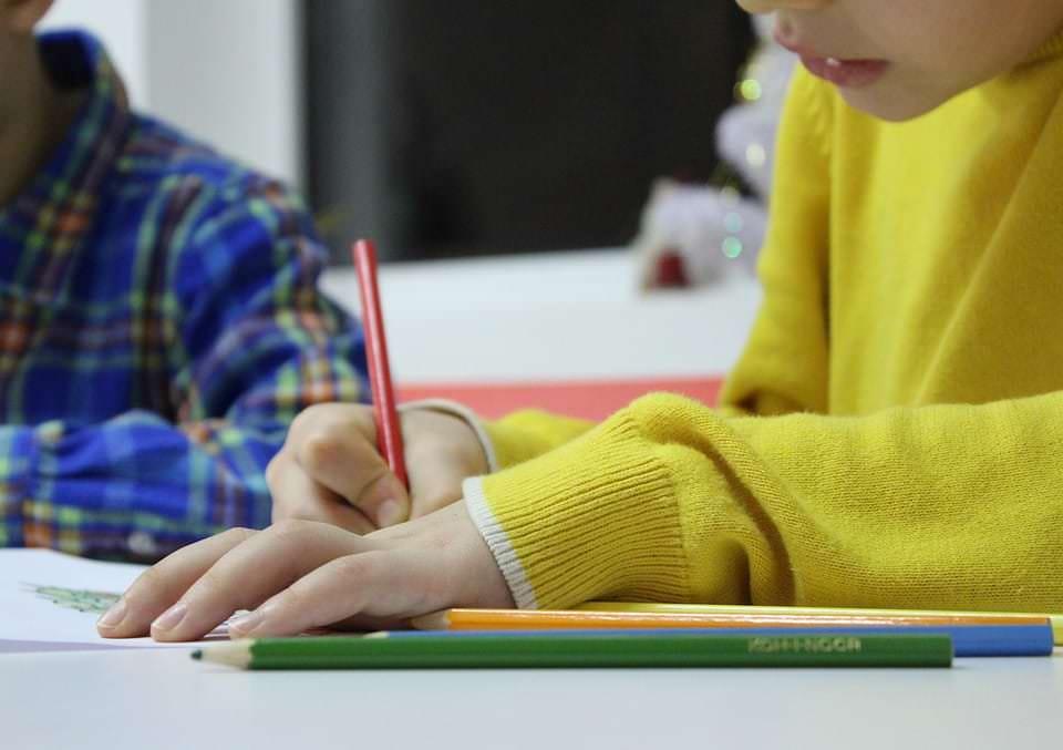 Подготовка к школе (развивающие занятия) 9 февраля