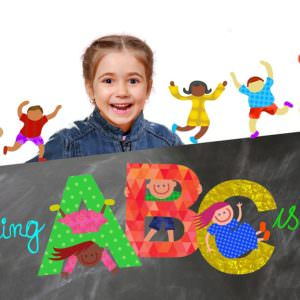 Английский язык, подготовка к школе, мама и малыш!