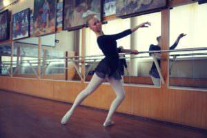 Танцы в п. Мурино