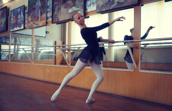 Хореография, танцы, гимнастика 24 сентября!