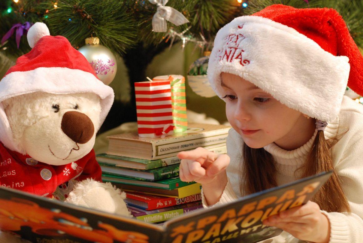 Дед Мороз у вас в гостях!
