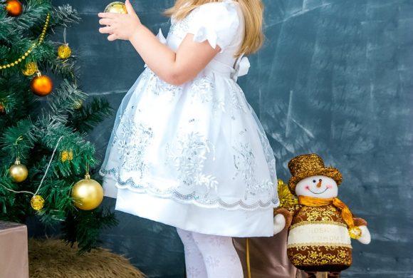 Волшебный новогодний праздник!