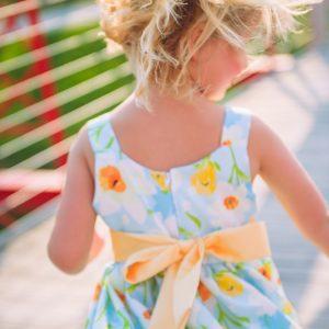 Малыши любят танцевать
