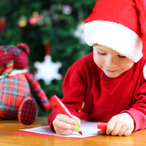 Дед Мороз едет к вам!