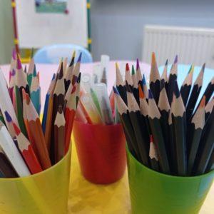 Развивающие занятия для детей 4-5 лет